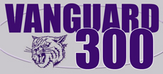 Vanguard 300 logo