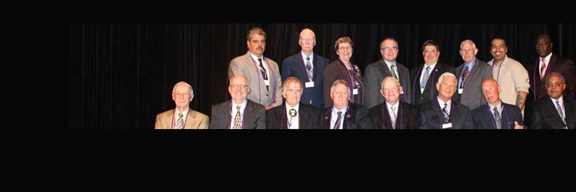 2013 Hall of Fame Inductees